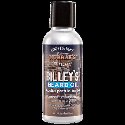Billey's Beard Oil