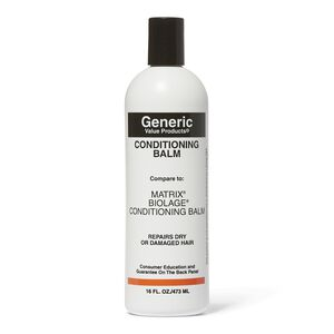 Conditioning Balm Compare to Matrix Biolage Conditioning Balm 16oz.