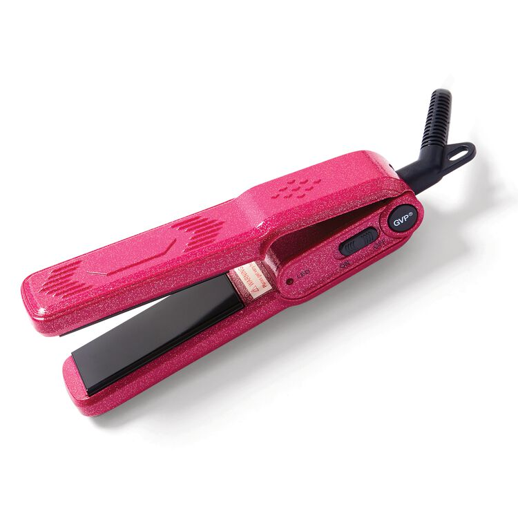 1 1/2 Inch Travel Flat Iron