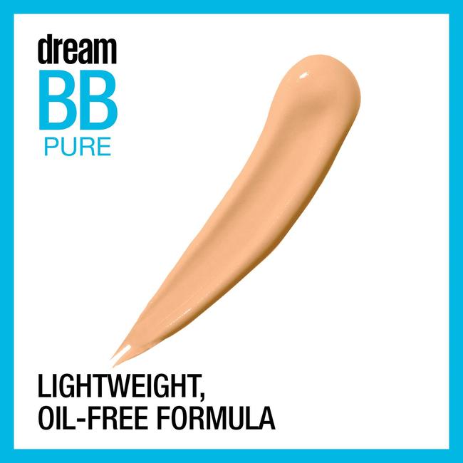 Dream Pure BB Cream Light/Medium