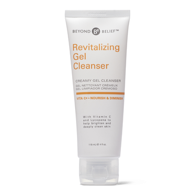Revitalizing Gel cleanser