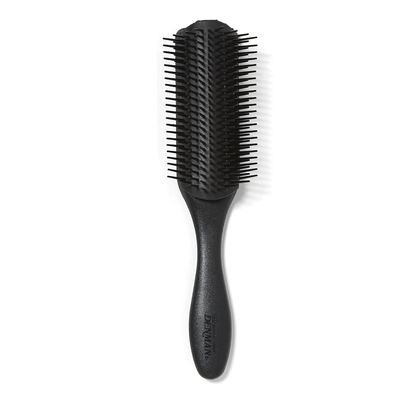 D4 All Black Classic Styling Brush