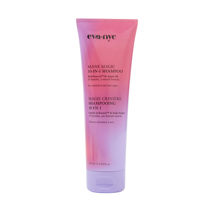 Mane Magic 10-in-1 Shampoo