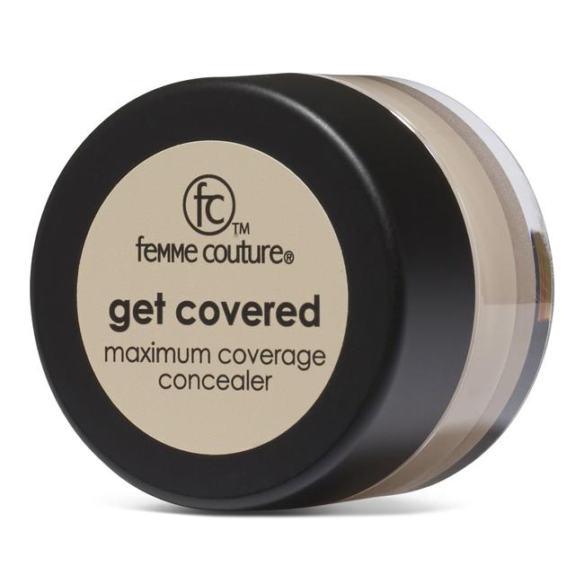 Get Covered Maximum Concealer Fair