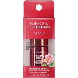 Red Therapy Rich Nail Serum