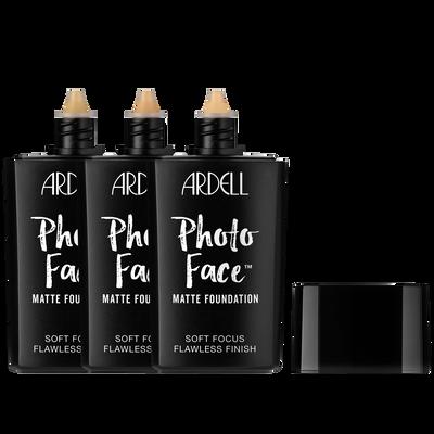 Photo Face Matte Foundation