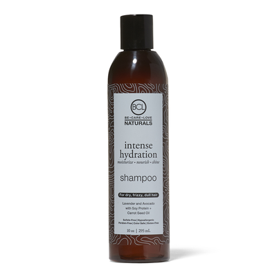 Intense Hydration Shampoo