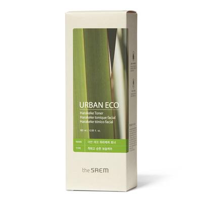 Urban Eco Harakeke Toner