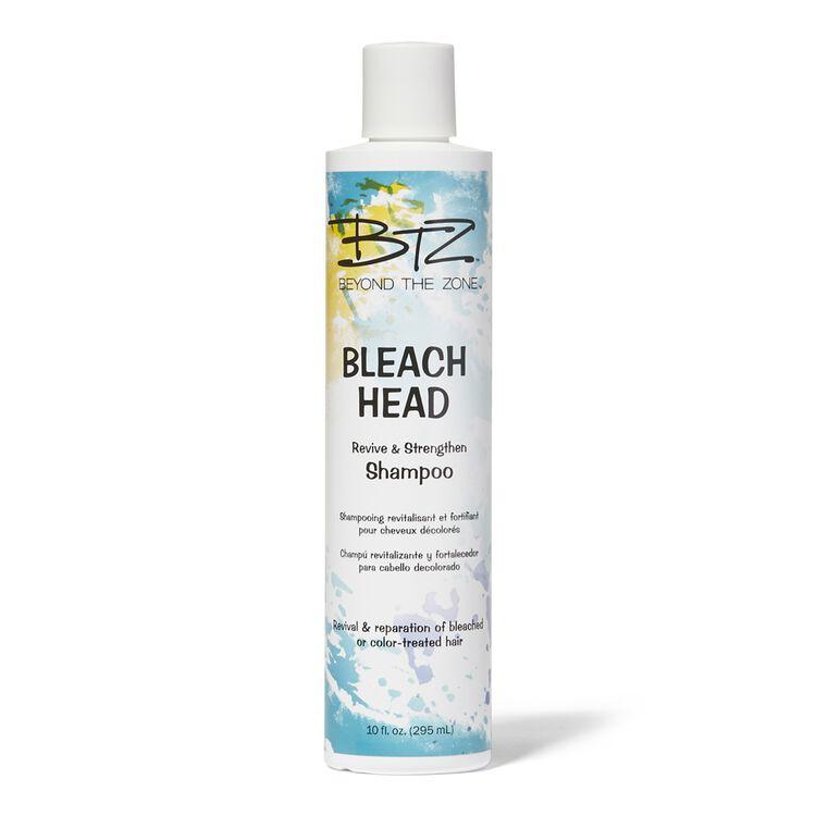 Bleach Head Revive & Strengthen Shampoo