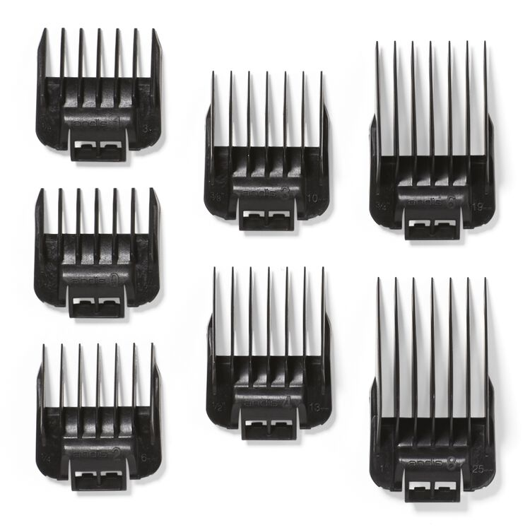 Detachable Clipper Combs Set