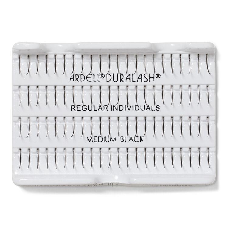 Individual Regular Medium Lashes