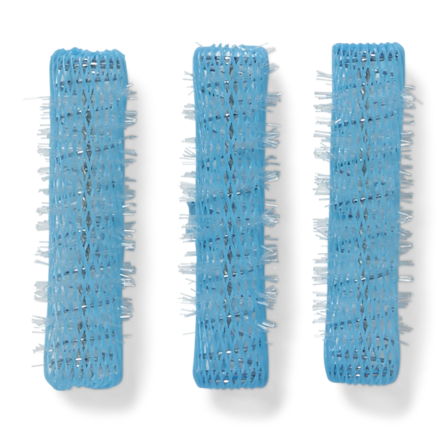 Blue 9/16 Inch Brush Rollers