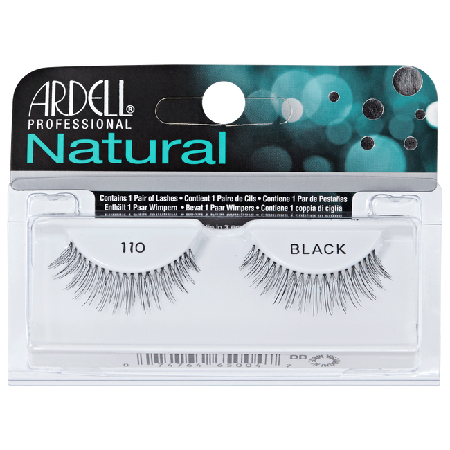 51831a78119 Natural #110 Lashes. by Ardell