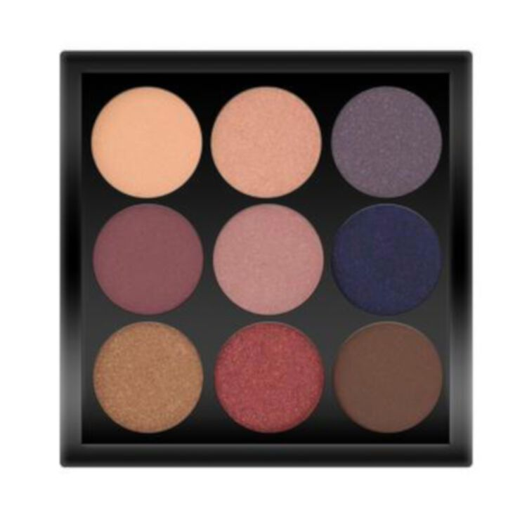 Small Eyeshadow Palette Master Essentials