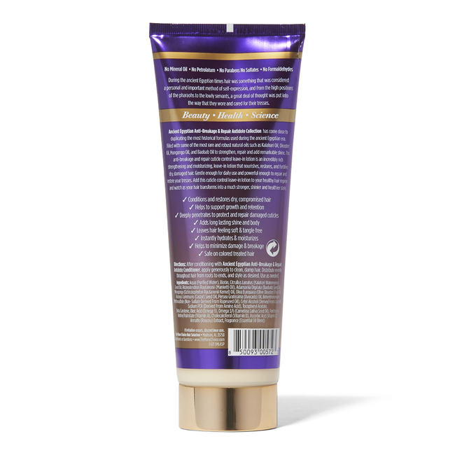 Anti-Breakage & Repair Antidote Leave In Lotion