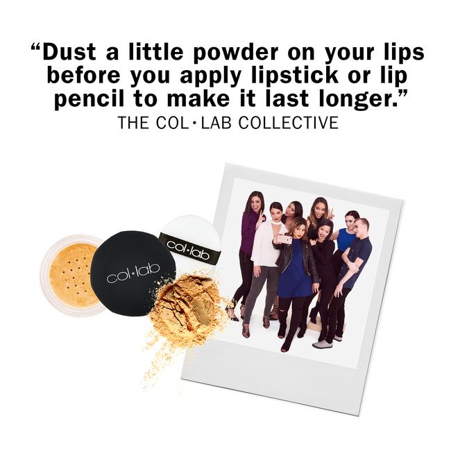 Set The Stage Ultra-Fine Loose Setting Powder Tan/Honey