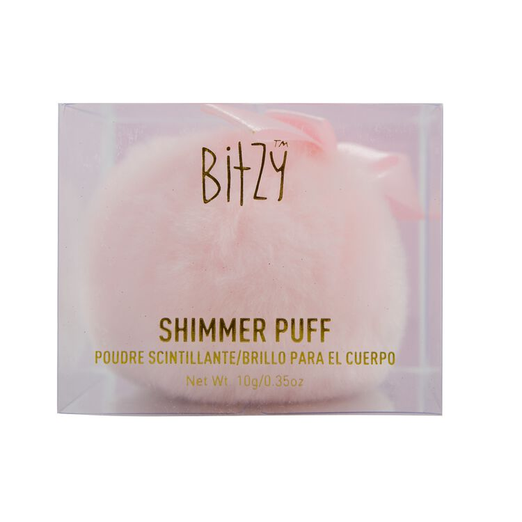 Shimmer Puff