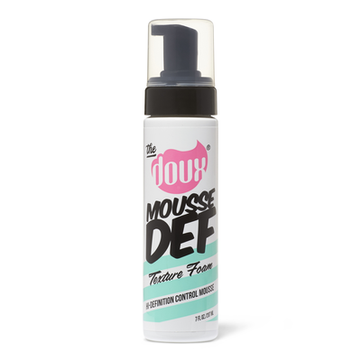 Mousse Def Texture Foam