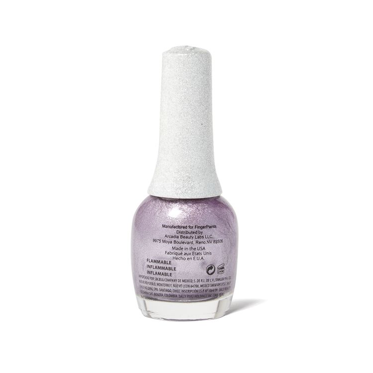 Fairytale Ending Nail Lacquer