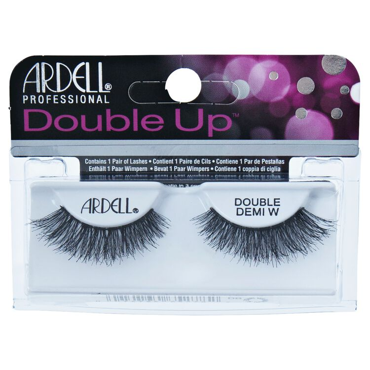 Double Up Demi Wispies Lashes