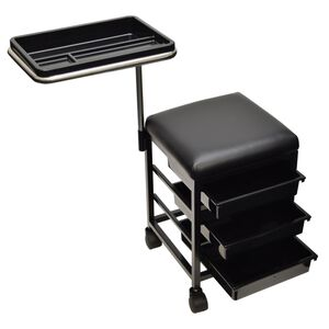 Pedicure Cart