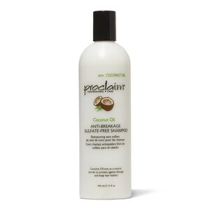 Coconut Oil Anti-Breakage Shampoo