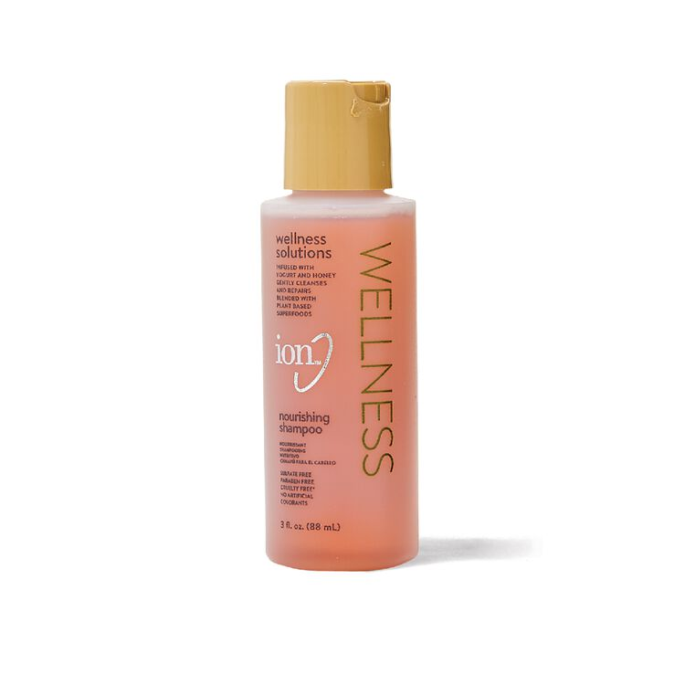 Wellness Nourishing Travel Size Shampoo