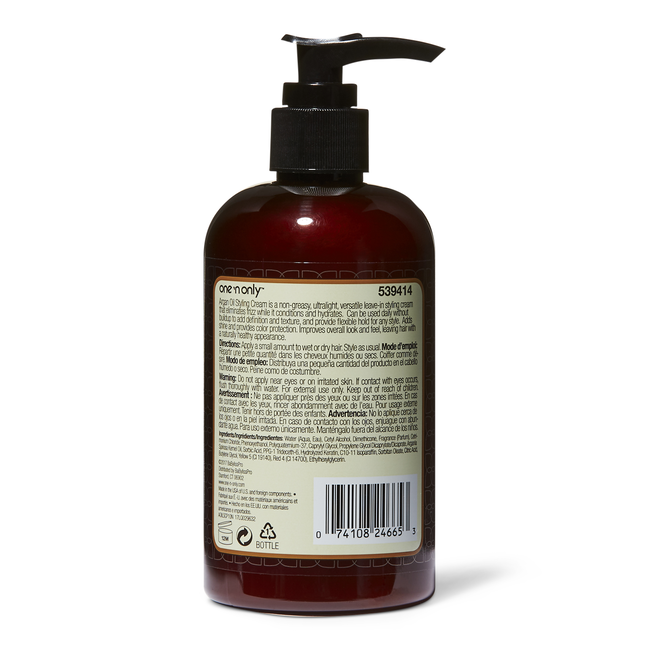 One \'n Only Argan Oil Styling Cream