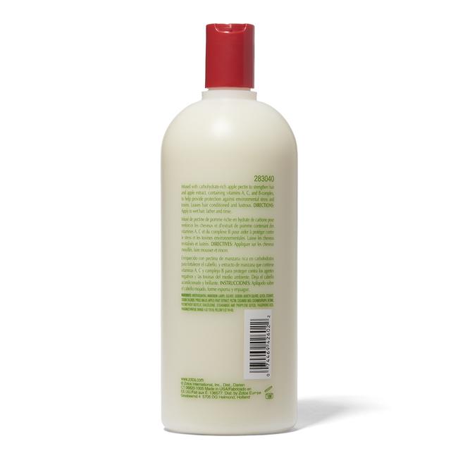 Apple Pectin Fortifying Shampoo