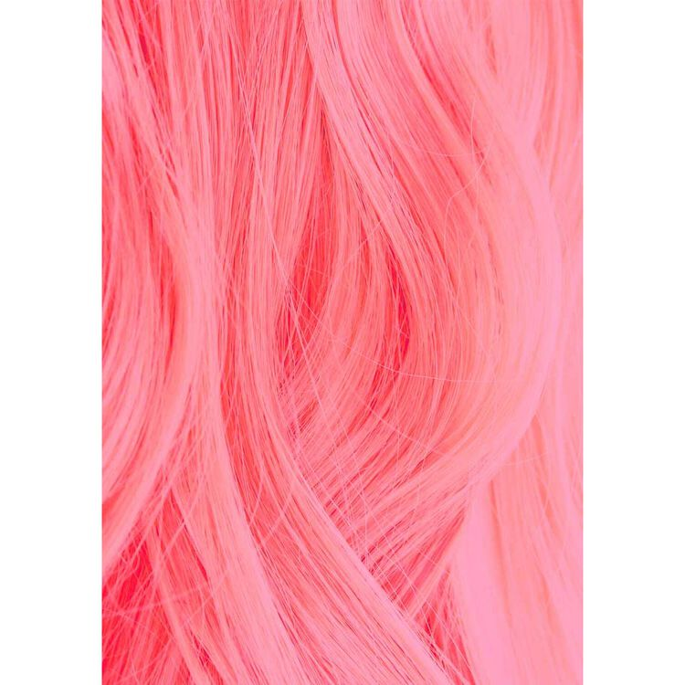 200 Bubble Gum Pink Premium Natural Semi Permanent Hair Color