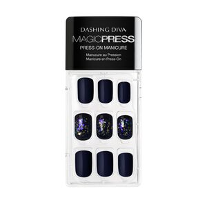Magic Press on Nails In the Navy