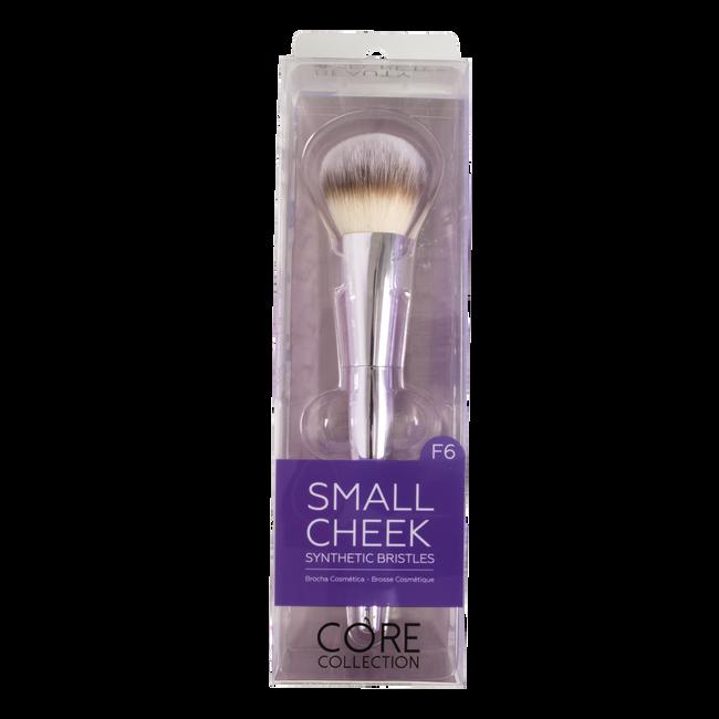 Small Cheek Brush