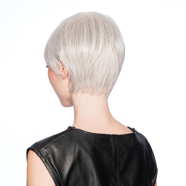 Angled Cut Wig