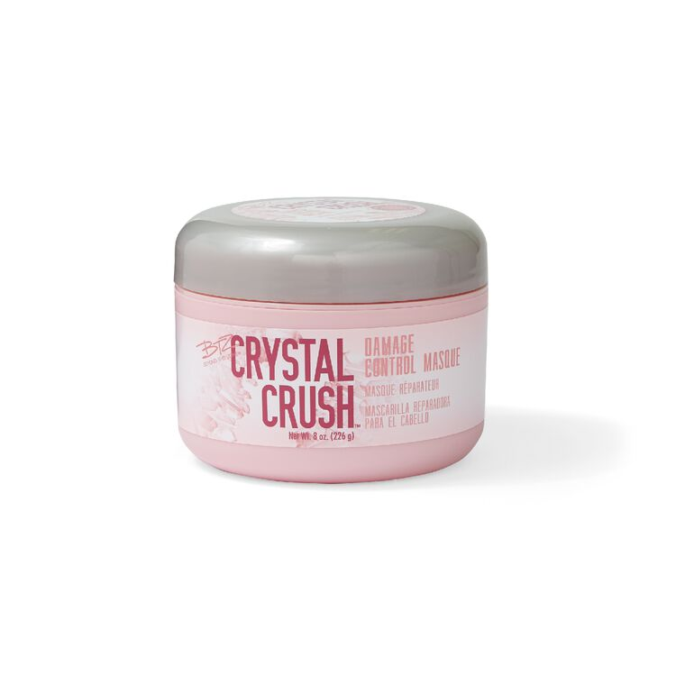 Crystal Crush Damage Detection Masque