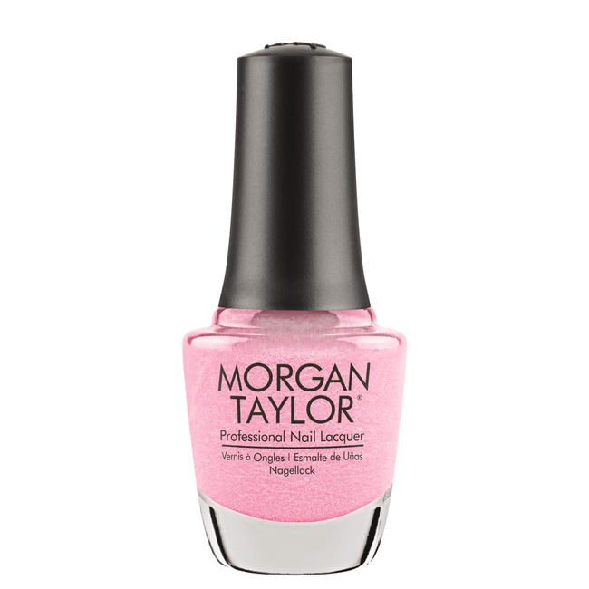 Light Elegant Nail Lacquer