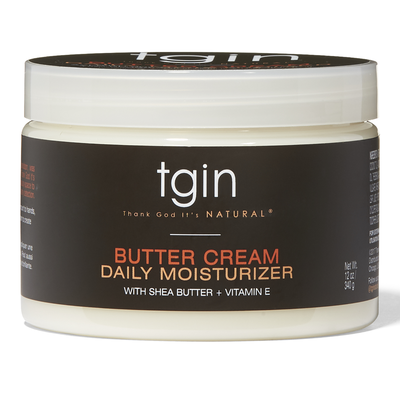 Butter Cream Daily Moisturizer