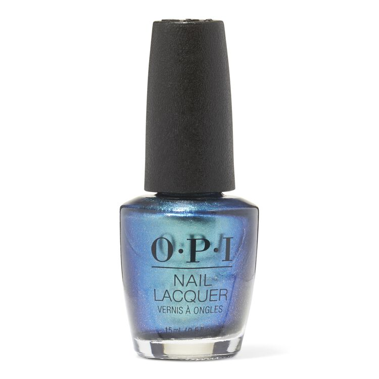 This Color's Making Waves Nail Lacquer