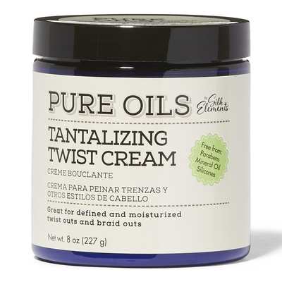 Pure Oils Tantalizing Twist Cream