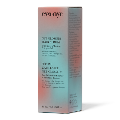 Get Glossed! Hair Serum