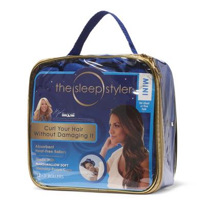 Sleep Styler for Short or Fine Hair