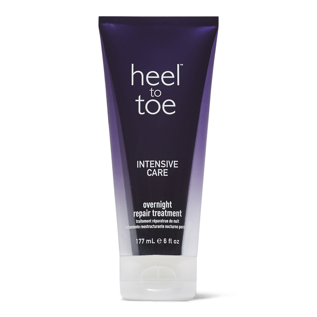 Overnight Foot Repair