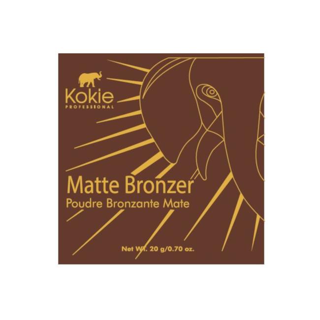 Matte Bronzing Powder Sol Tan