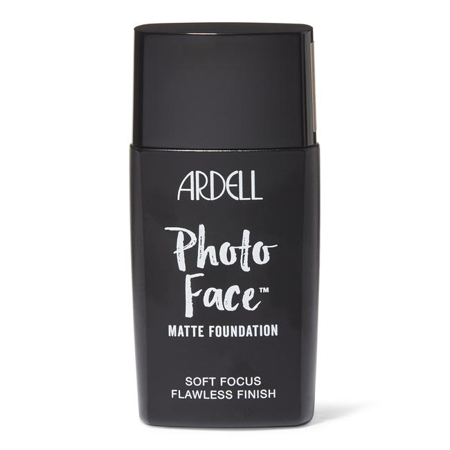 Photo Face Matte Foundation Light 2.0