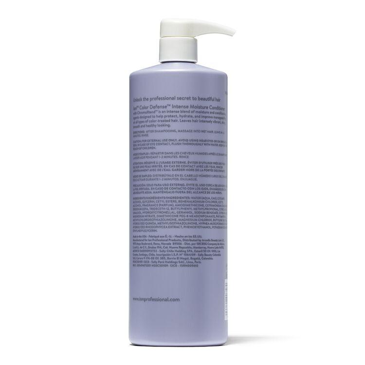 Color Defense Intense Moisture Conditioner