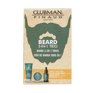 Beard 3-in-1 Trio Kit