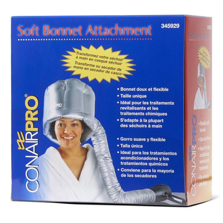 Soft Bonnet Attachment