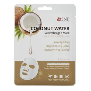 Coconut Water Supercharged Mask