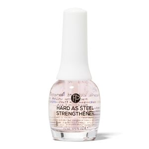 Hard As Steel Nail Strengthener