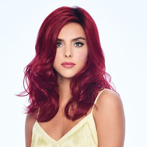 Poise & Berry Fantasy Wig