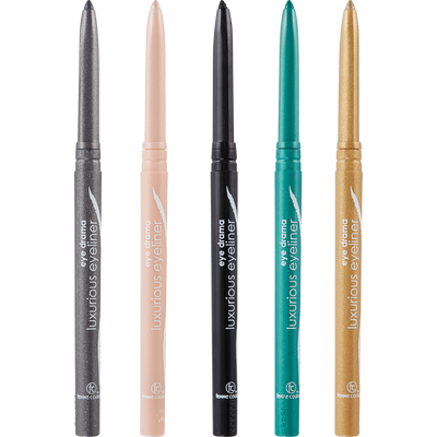 Eternal Color Luxurious Eyeliners